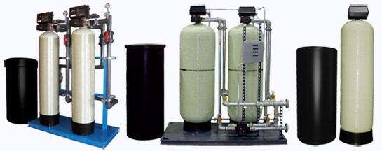 کیفیت آب مورد نیاز در صنایع فولاد