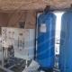 سیستم تصفیه آب صنعتی کارخانه تولید مواد غذایی